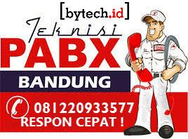 teknisi pabx bandung respon cepat service pabx bandung