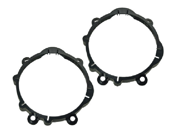 New Product Release: Speaker Adapters for 1995-2016 Nissan