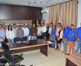 A Federação das Associações de Municípios (FAMEP) realiza o primeiro encontro em Pacajá.