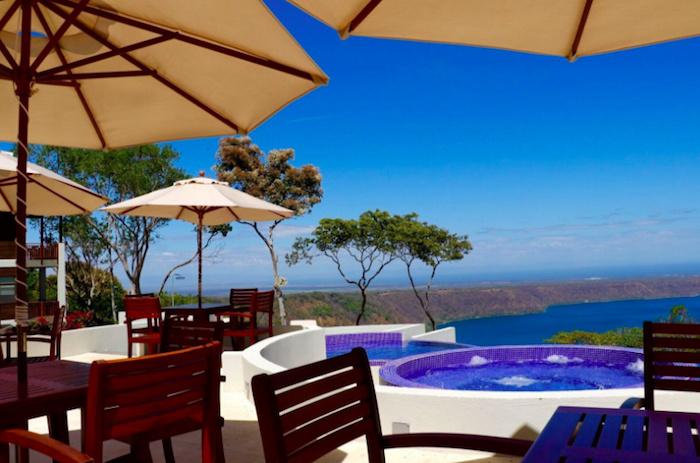 Luxury at Pacaya Lodge