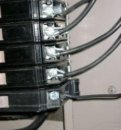 aluminum wiring in residential properties hazards remedies [ 1536 x 2048 Pixel ]