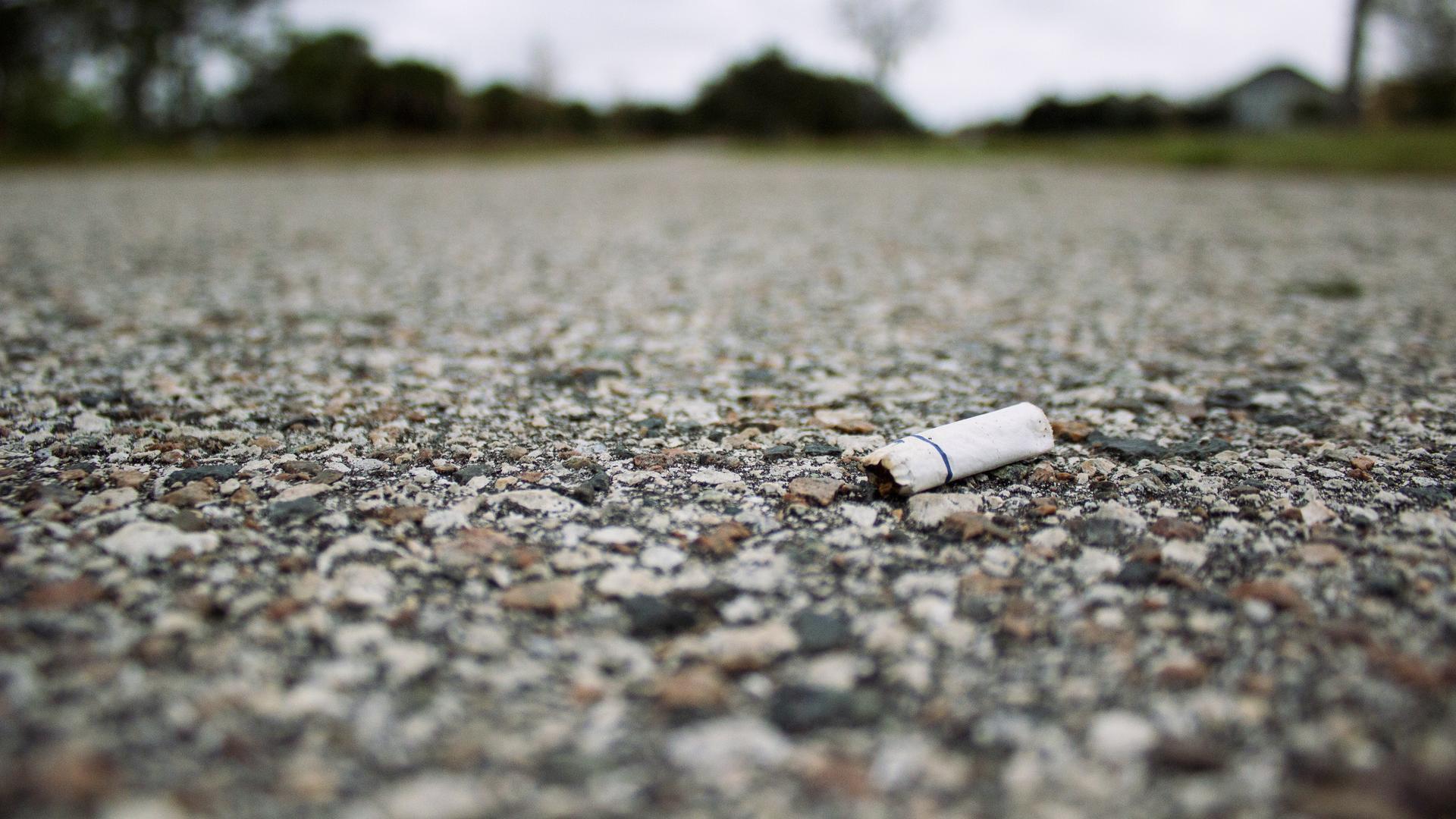 Comprehensive Smoking Cessation Education