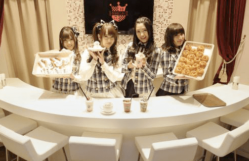 首間東京以外分店!「AKB48 Cafe and Shop博多店」, Level 1 & Shop B123-B125, 上水寵物用品 | Zone One Zone - 寵物推介