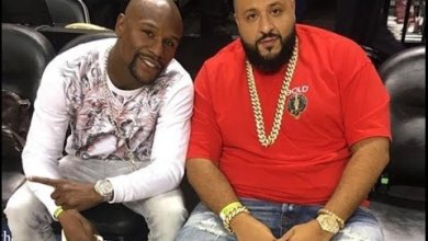 Photo of Floyd Mayweather & DJ Khaled Charged With Illegally Promoting ICO