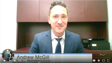 Photo of Timeshare Marketing Industry Rebounds with Andrew McGill