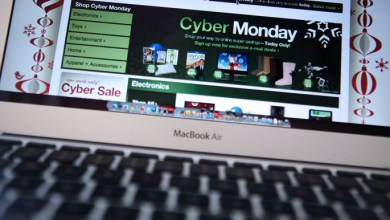 Photo of It's Official – Cyber Monday Breaks eCommerce Sales Records Again