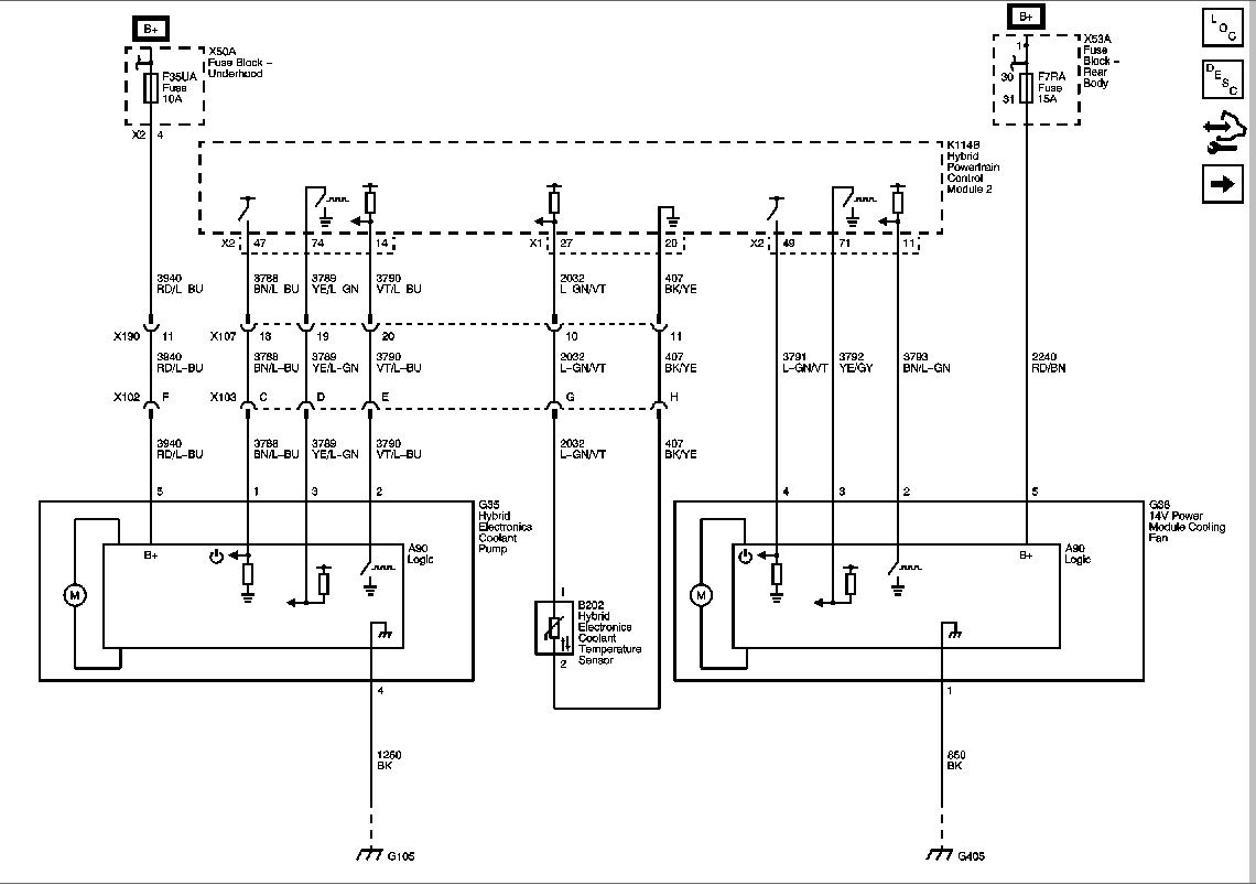lsa supercharger wiring diagram