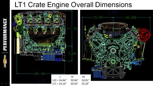 small resolution of lt1 engine