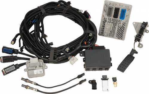 small resolution of 19417227 cpp lt1 controller kit contains pre programmed ecu gm performance ls wiring harness