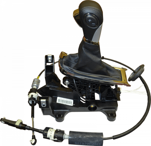 small resolution of pace performance gmp 7613 6l80 90e floor shifter assembly with tap shift