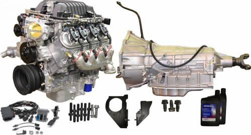 small resolution of pace performance cpslsa6l90e gm s c lsa 556hp engine with 6l90e 6