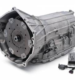 chevrolet performance parts 19371500 8l90e 8 speed automatic transmission package for gm lt1 [ 1500 x 1000 Pixel ]