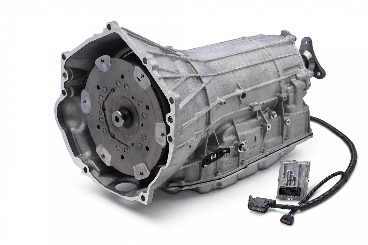 hight resolution of chevrolet performance parts 19371500 8l90e 8 speed automatic transmission package for gm lt1