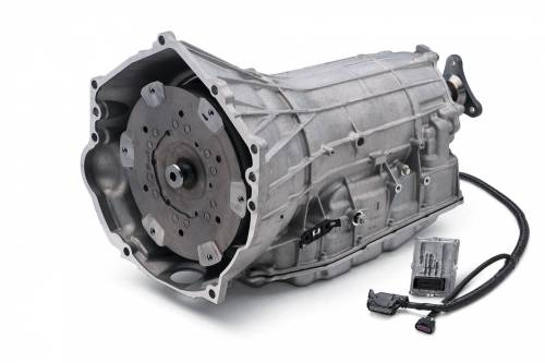 small resolution of chevrolet performance parts 19371501 8l90e 8 speed automatic transmission package for gm lt4