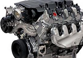 Gm Atlas Engine Performance Parts
