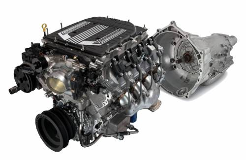 small resolution of chevrolet performance parts cpslt44l75ew cruise package lt4 650hp wet sump engine w 4l75e