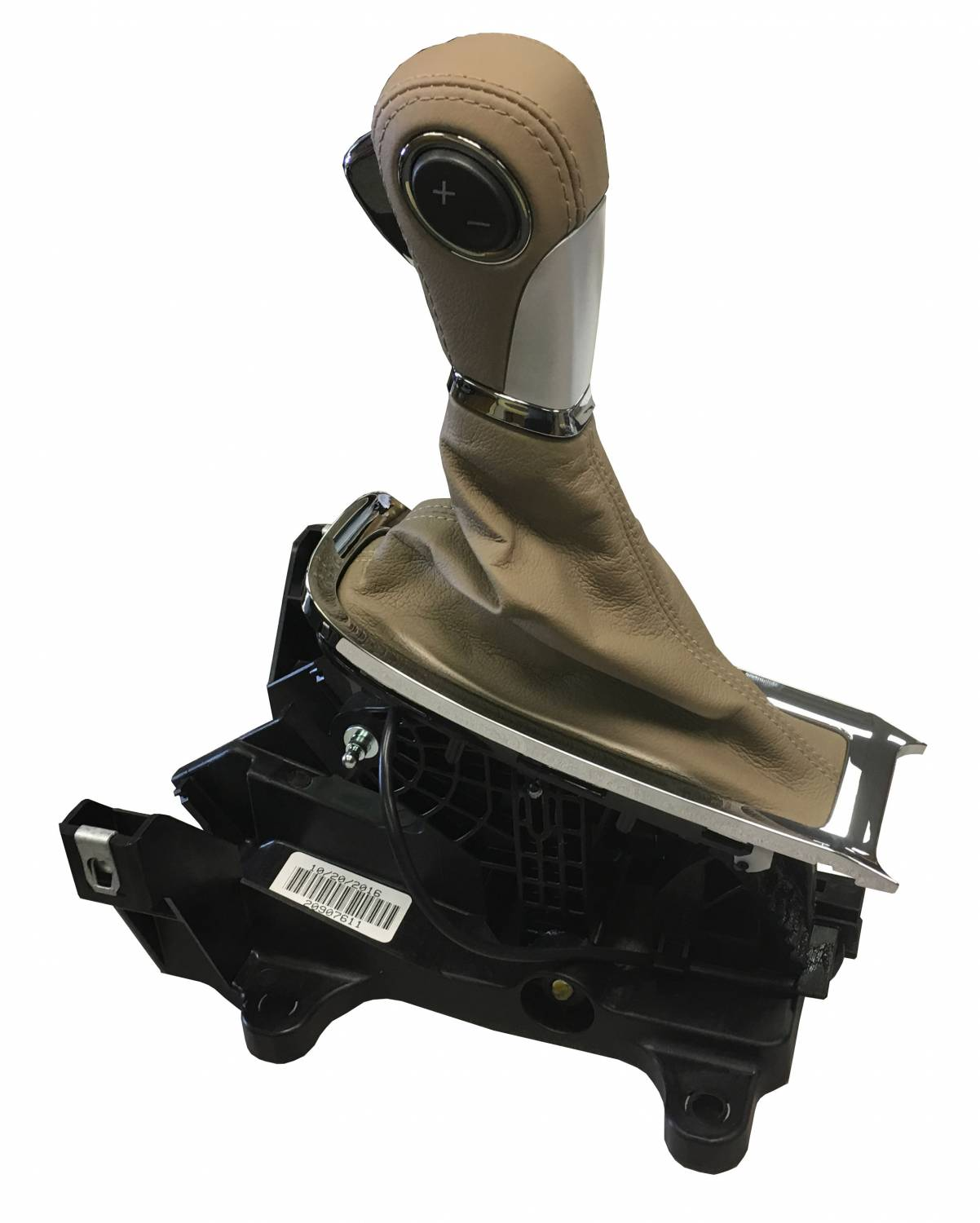 hight resolution of  pace performance gmp 7613 6l80 90e floor shifter assembly with tap shift
