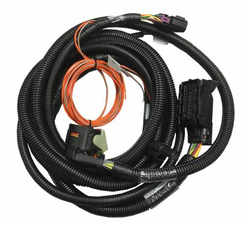 small resolution of chevrolet performance parts 24284057 replacement harness for 8l90e transmission kit