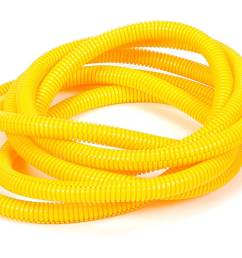 trans dapt performance products trans dapt performance products wire harness tubing convoluted 7589 [ 1500 x 987 Pixel ]