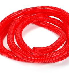 trans dapt performance products trans dapt performance products wire harness tubing convoluted 7586 [ 1500 x 1066 Pixel ]