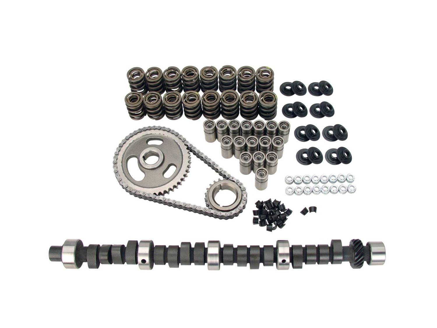 Xtreme Energy Camshaft Kit Competition Cams K20 223 3
