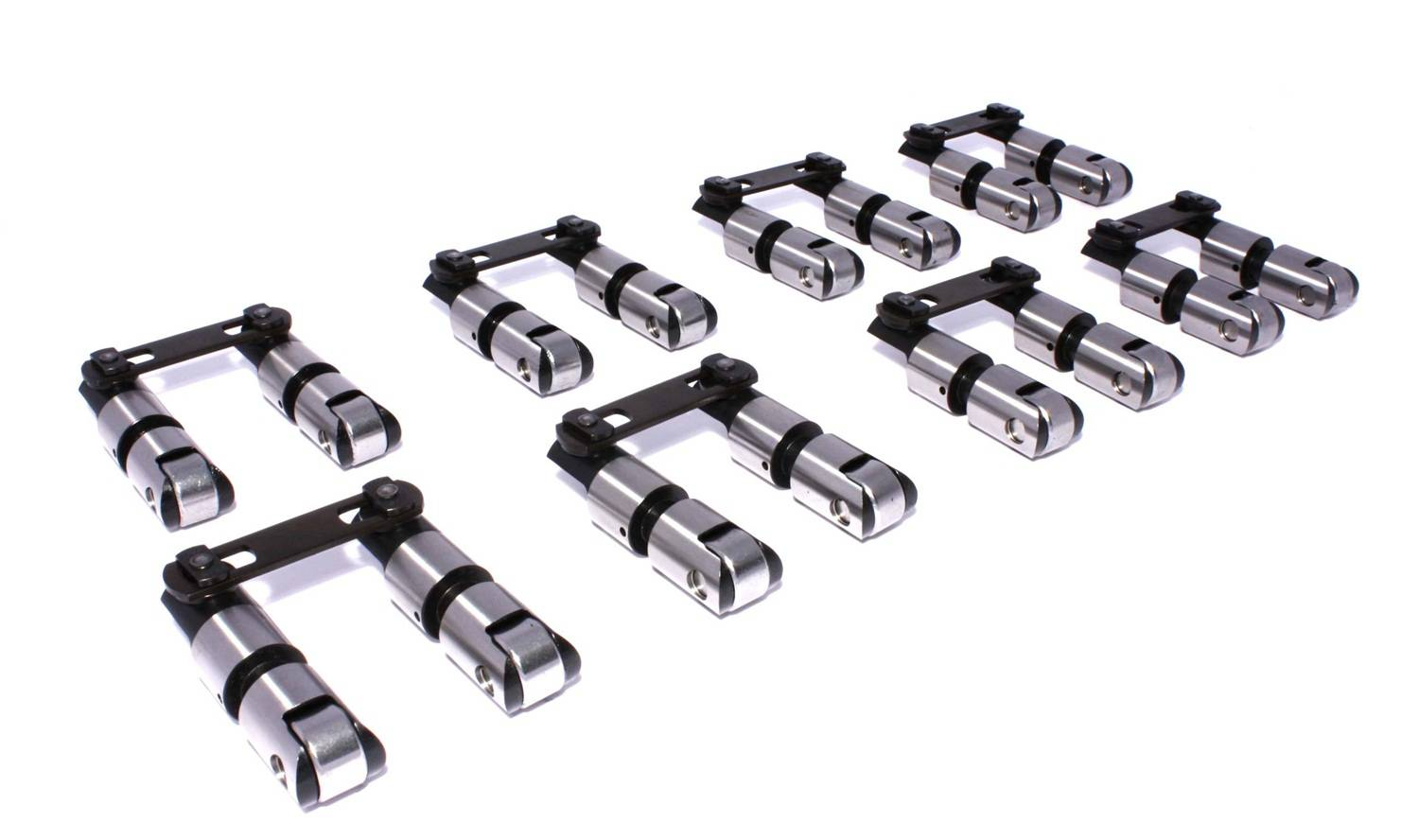 Endure X Solid Roller Lifters Competition Cams 859 16