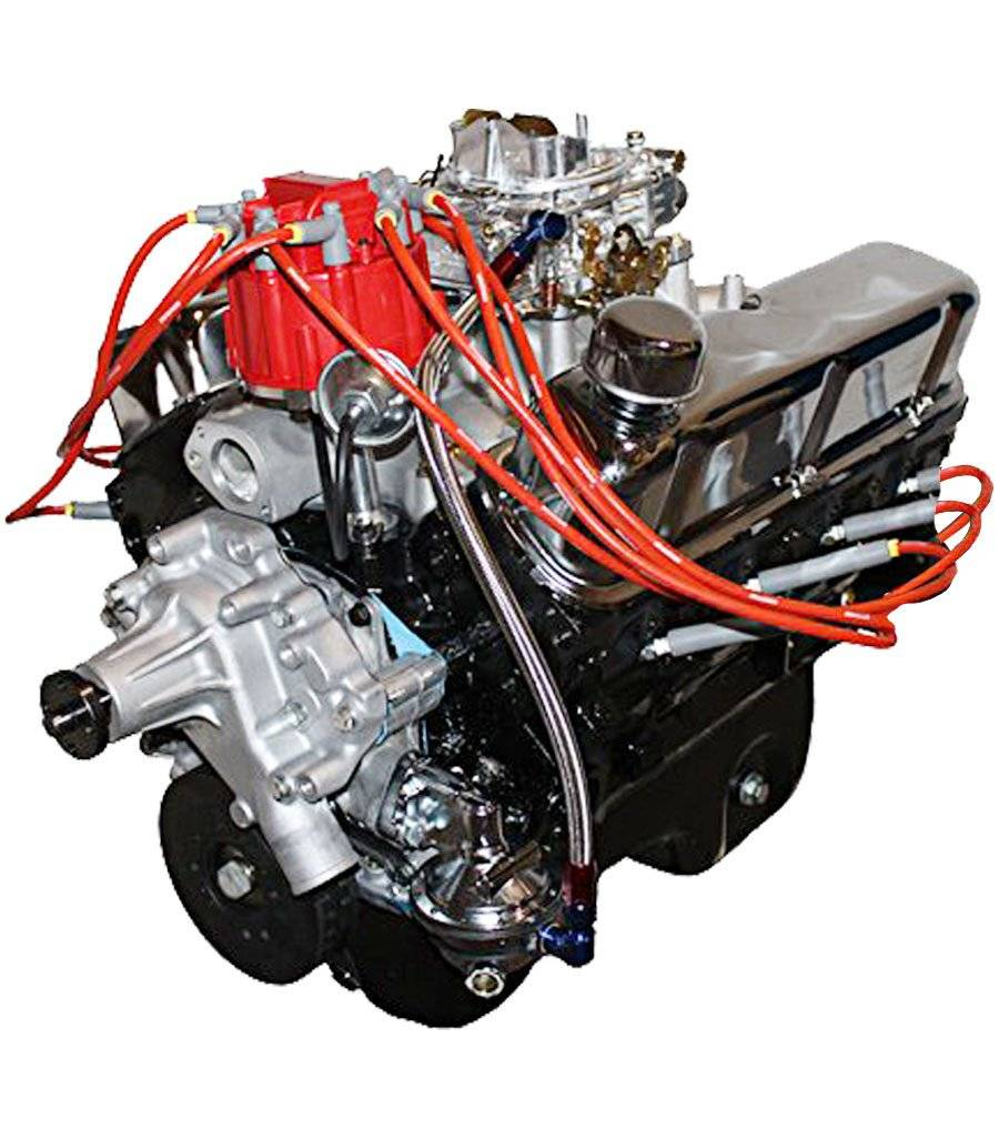 medium resolution of blue print bp3472ctc blueprint engines 347ci 330hp stroker crate engine small block ford