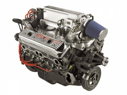 small resolution of chevrolet performance parts 19417619 gm ram jet 350 crate engine