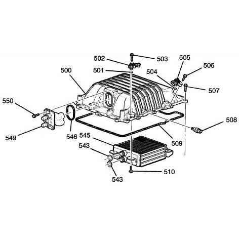 Gm Seat Parts Diagram • Wiring Diagram For Free