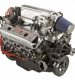 pace performance gmp 4l60erj350 gm ram jet 350cid engine with pagm 4l60e trans [ 1500 x 1125 Pixel ]