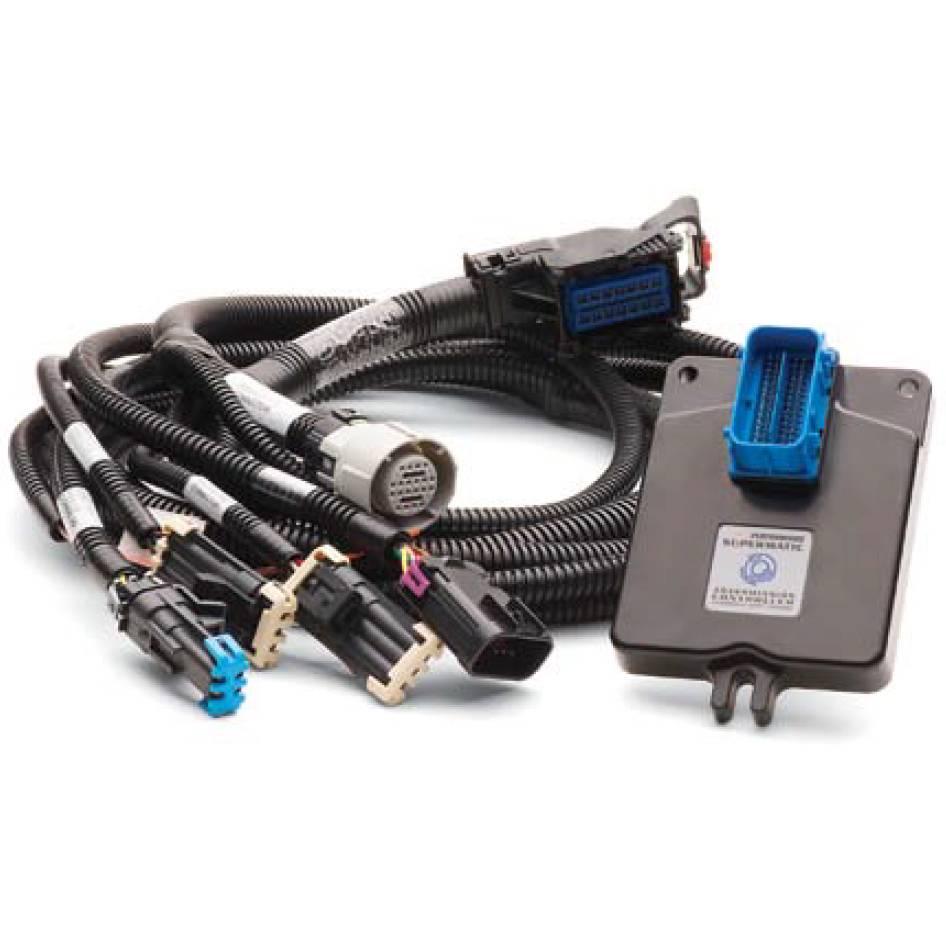 hight resolution of chevrolet performance parts 19302410 chevrolet performance automatic transmission controller kit pre programmed for