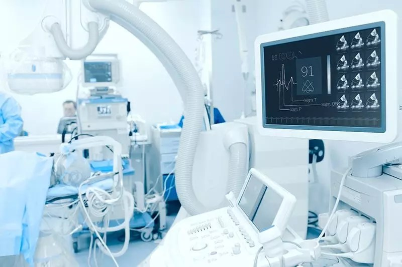 Medical Device Engineer Jobs  PACE Engineering Recruiters