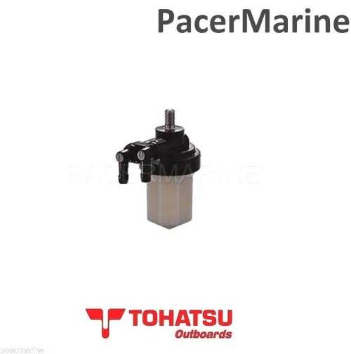 small resolution of tohatsu 9 9 thru 140hp fuel filter