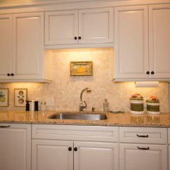Brookhaven Kitchen Cabinets Lights Over Island Construction Matttroy
