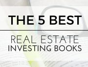 5 best real estate investing books - paces funding hard money loans atlanta