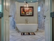 Master Bath Upgrades for REIs - Hard Money Loans Atlanta
