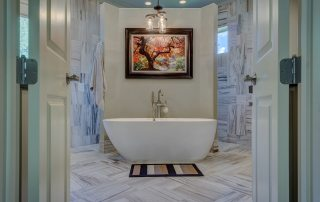 Amazing Master Bath Upgrades REIs Can't Afford to Ignore
