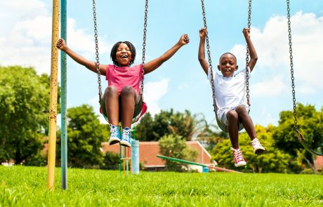 Playground Equipment and Your Liability as a Landlord
