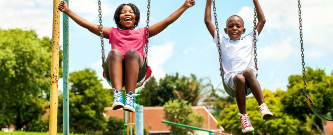 Playground Equipment and Landlord Liability - ATL Hard Money