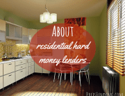 Residential Hard Money Lenders - Paces Funding, Atlanta, GA