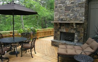 Do Decks Add Value to Investment Properties?