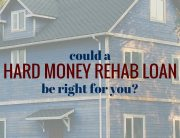 hard money rehab loan atlanta