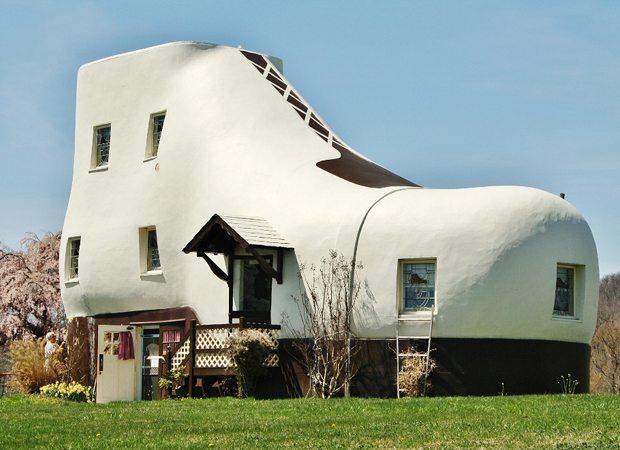 strange house - atlanta hard money loans