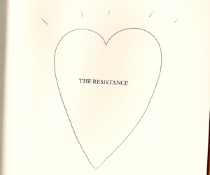 Love your resistance