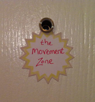 the Movement Zone