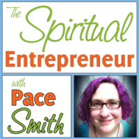 spiritual entrepreneur podcast album art 300