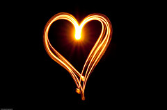 Heart of Light by E Huybrechts