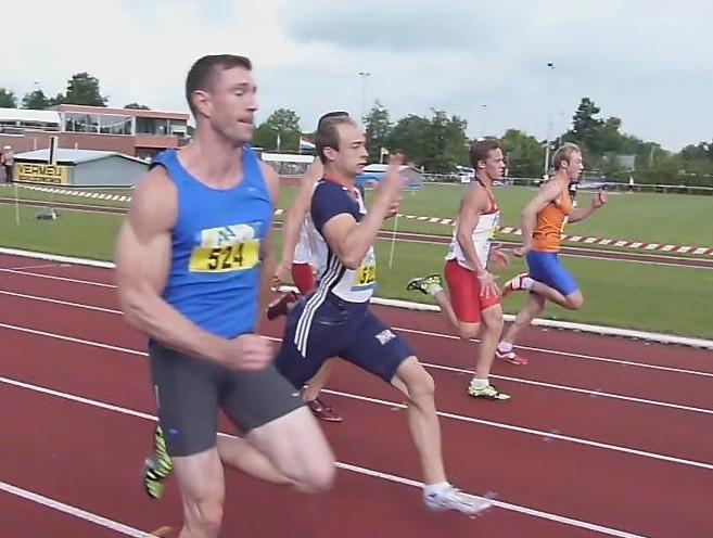 Running Training in Guildford