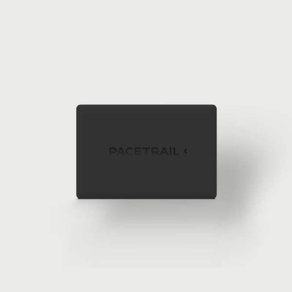 Pacetrail Card Tracker 2