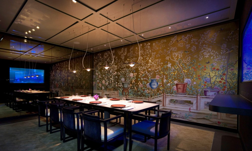Vegas Michelin Star Restaurants